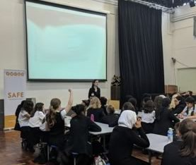 orking with students to tackle extremism